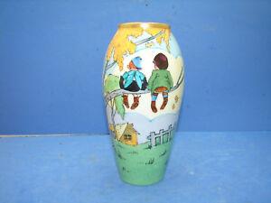 Très Joli Ancien Vase, Limoges France Rrjmap84-08002747-187602601