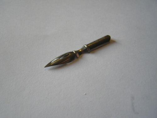 penna pluma feather plume blanzy poure et cie 45 la cadméenne nib