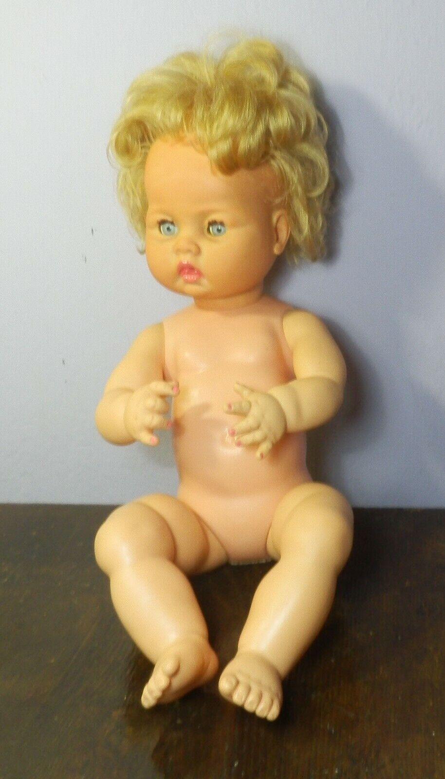 Micetto Ratti non Perfetto Poupee Puppen  Vintage Antico  caldo