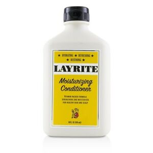 NEW-Layrite-Moisturizing-Conditioner-300ml-Mens-Hair-Care