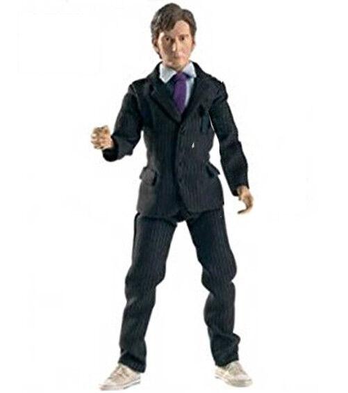 Die zehnte arzt dr. david mieter 12  1   6. skala spielzeug - figur, nicht geboxt, dalek