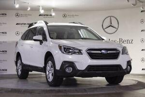 2018 Subaru Outback 2.5I AT