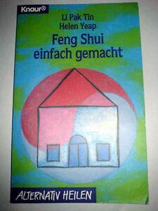 Feng-Shui-einfach-gemacht-Alternativ-Heilen