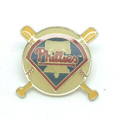 Sport Fanartikel Philadelphia Phillies Pin Logo Major League Baseball Mlb #445 Produkte Werden Ohne EinschräNkungen Verkauft