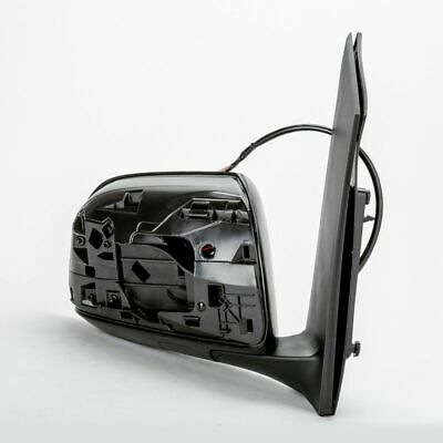 TYC 3790031 Compatible with DODGE Caliber Passenger Side Power Non-Heated Replacement Mirror