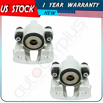 For 1997-1999 Ford Expedition Rear Right Passenger Side Zinc Disc Brake Caliper
