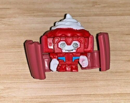 SERIES 1 TRANSFORMERS BOTBOTS **YOU CHOOSE*** MINI FIGURE HARD TO FIND