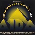 Aida Elton John & Tim Rice IMPORT Soundtrack
