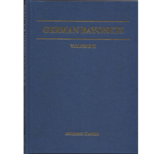 Book-German-Bayonets-Volume-II-Models-71-84-69-98-71-98-and-others