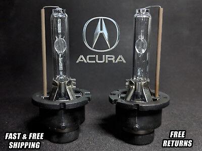 Oe Hid Headlight Bulb For Acura Cl 2001 2003 Low Beam