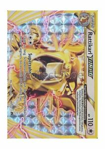 Pokemon-XY-Turbofieber-89-122-Rattikarl-TURBO