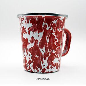 Taza de café y té acero inoxidable regalo Hogar Cocina Vajilla Decoración 10cm