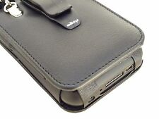 Pidion BM170 - S Light Weight Leather Flip Case