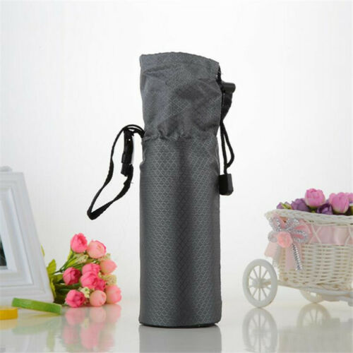 Insulated Bag Bottle Handbag Cup Anti-scalding Cup Cover Cooler Thermal Bag BS