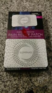 LUMINAS-All-Day-Pain-Relief-Patches-TWO-TRIAL-PATCHES