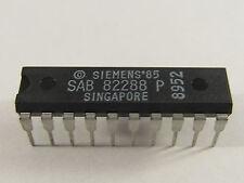 SAB82288P Siemens Bus Controller - Flexible command timing