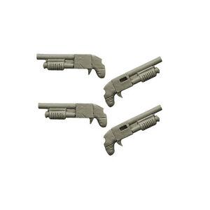 Ork Schrotflinten Shotguns ver.2 Bitz Spellcrow - Berlin, Deutschland - Ork Schrotflinten Shotguns ver.2 Bitz Spellcrow - Berlin, Deutschland