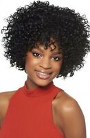 Outre Quick Weave Eco Synthetic Wig Willa