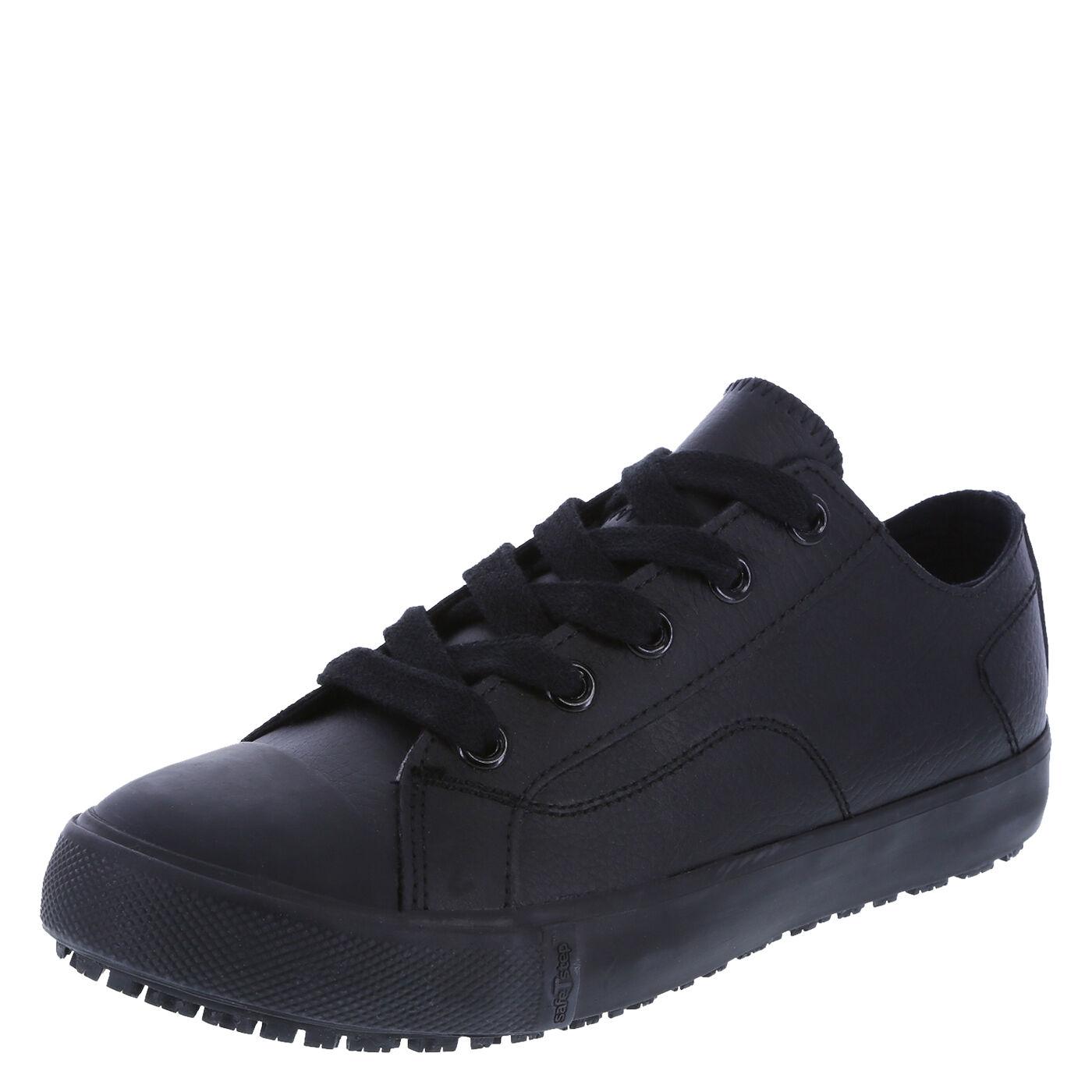 SafeTstep Women's Slip Resistant Kick Shoes