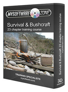 Survival-amp-Bushcraft-Complete-Training-Course-CD-Guide-Camouflage-Signaling
