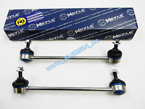Meyle-HD-2X-Coupling-Sway-bar-Reinforced-for-Renault-Twingo-C06-16-160600001-HD