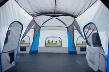 Ozark Trail Hazel Creek 16 Person Family Cabin Tent 22x16
