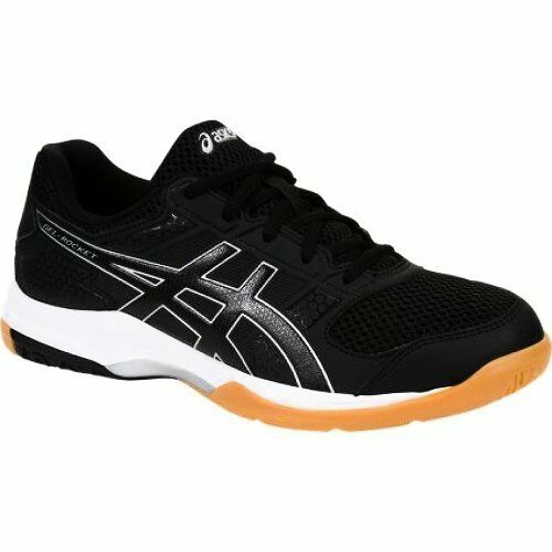 ASICS Womens Gel-RocketVolleyball shoes- Pick SZ color.