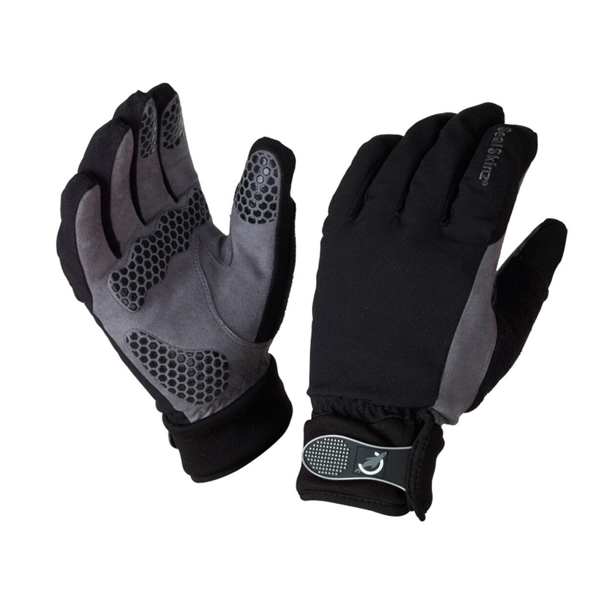 SEALSKINZ Unisex Sealskinz All Weather Cycle Glove NEU