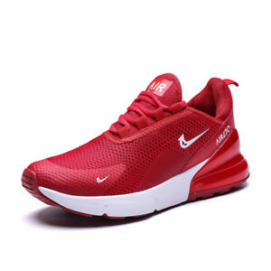Men-039-s-Air-Cushion-Athletic-Sneakers-Sports-Running-Shoes-Mesh-Breathable-Soft