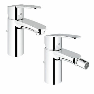 Grohe Eurostyle cosmopolitan rubinetteria bagno miscelatori lavabo ...