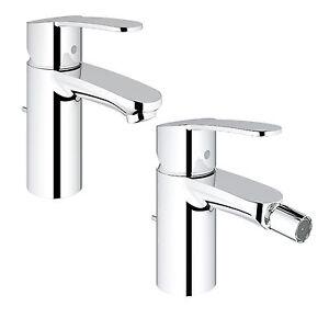 Grohe eurostyle cosmopolitan rubinetteria bagno - Grohe rubinetteria bagno ...