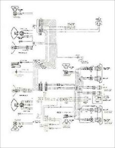 [DIAGRAM_09CH]  1977 Chevy Malibu and Monte Carlo Wiring Diagram Chevrolet Chevelle  Electrical | eBay | Chevrolet Malibu Wiring Diagram |  | eBay