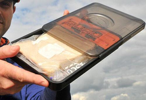 Guru Punch Box Bread /& Meat Punch Set With Box Coarse Fishing
