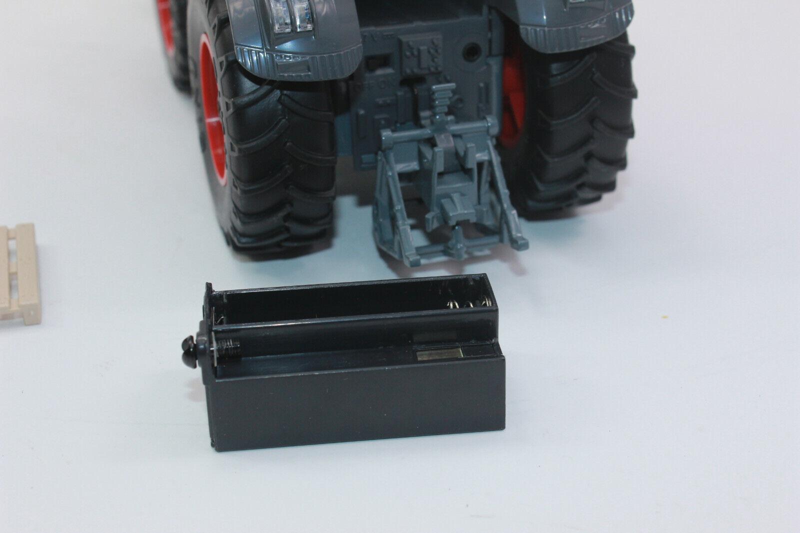 SIKU 6793 Fendt 933 VARIO avec avec avec FRONT Chargeur Et bleutooth APP-contrôle 1 32 NOUVEAU d259ce