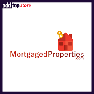 MortgagedProperties-com-Premium-Domain-Name-For-Sale-Dynadot