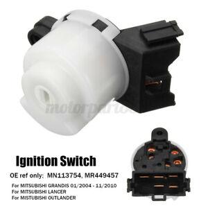 AU 5 Pin Ignition Switch MN113754 For MITSUBISHI LANCER PAJERO OUTLANDER  +