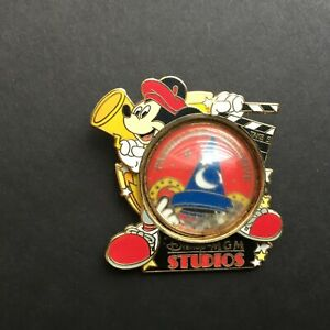 WDW-Passholder-Exclusive-2005-MGM-Studios-Mickey-Mouse-Disney-Pin-42754