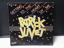 PATRICK JUVET Getting to the heart of me 8134767
