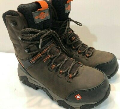 Merrell Phaserbound Waterproof Leather