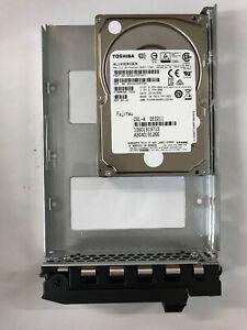 """1 S # Fujitsu 300 Go 10k 12gbp/s Sas 2.5"""" Disque Dur A3c40191266 Al14seb03en-afficher Le Titre D'origine Facile à Utiliser"""