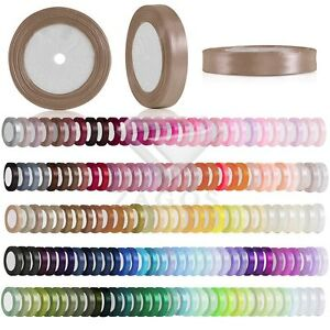 25-Yards-Satin-Ribbon-3-2-034-38mm-Craft-Wedding-Party-Favors-Supplies-Wholesale