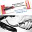 Indexbild 1 - BUDGET 27 cm Schraubendreher biegbar flexibel Bitaufnahme Bithalter ~yx966 2012