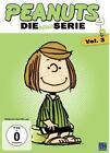Peanuts - Die neue Serie, Vol. 3 (2016)