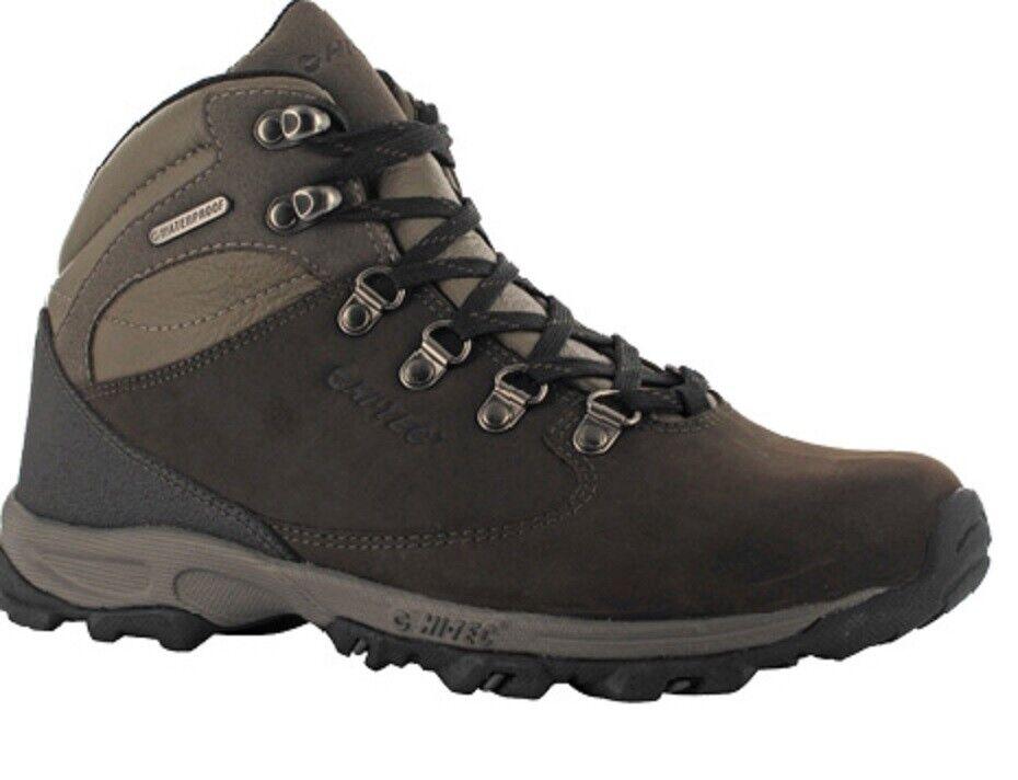 Hi-Tec Oakhurst femmes Hiking bottes