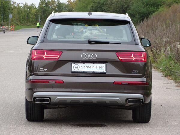 Audi Q7 3,0 TDi 272 quattro Tiptr. 7prs - billede 4