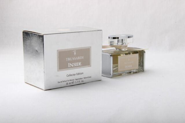 Pour Femme Inside Trussardi De Parfum Eau 3A54RLqcj