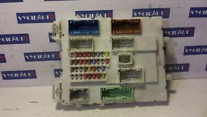 2014 volvo v40 d2 fuse box 31394622 oem ebayimage is loading 2014 volvo v40 d2 fuse box 31394622 oem