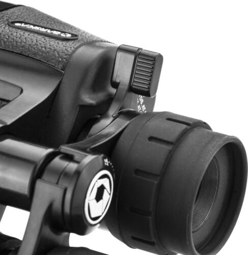 Barska 7-15x35 Level Zoom Binoculars AB12530
