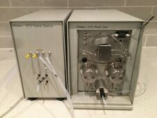 As Is Waters Hplc 610 Valve Station Multisolvent System With 610 Fluid Unit