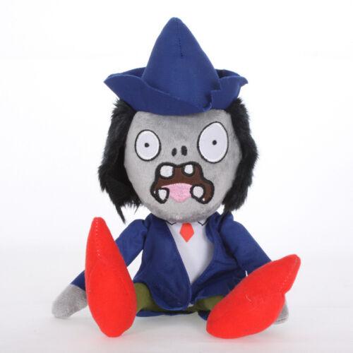 Hot Plants vs Zombies 2 PVZ Digital Plush Baby Toys Plush Soft Doll Gifts